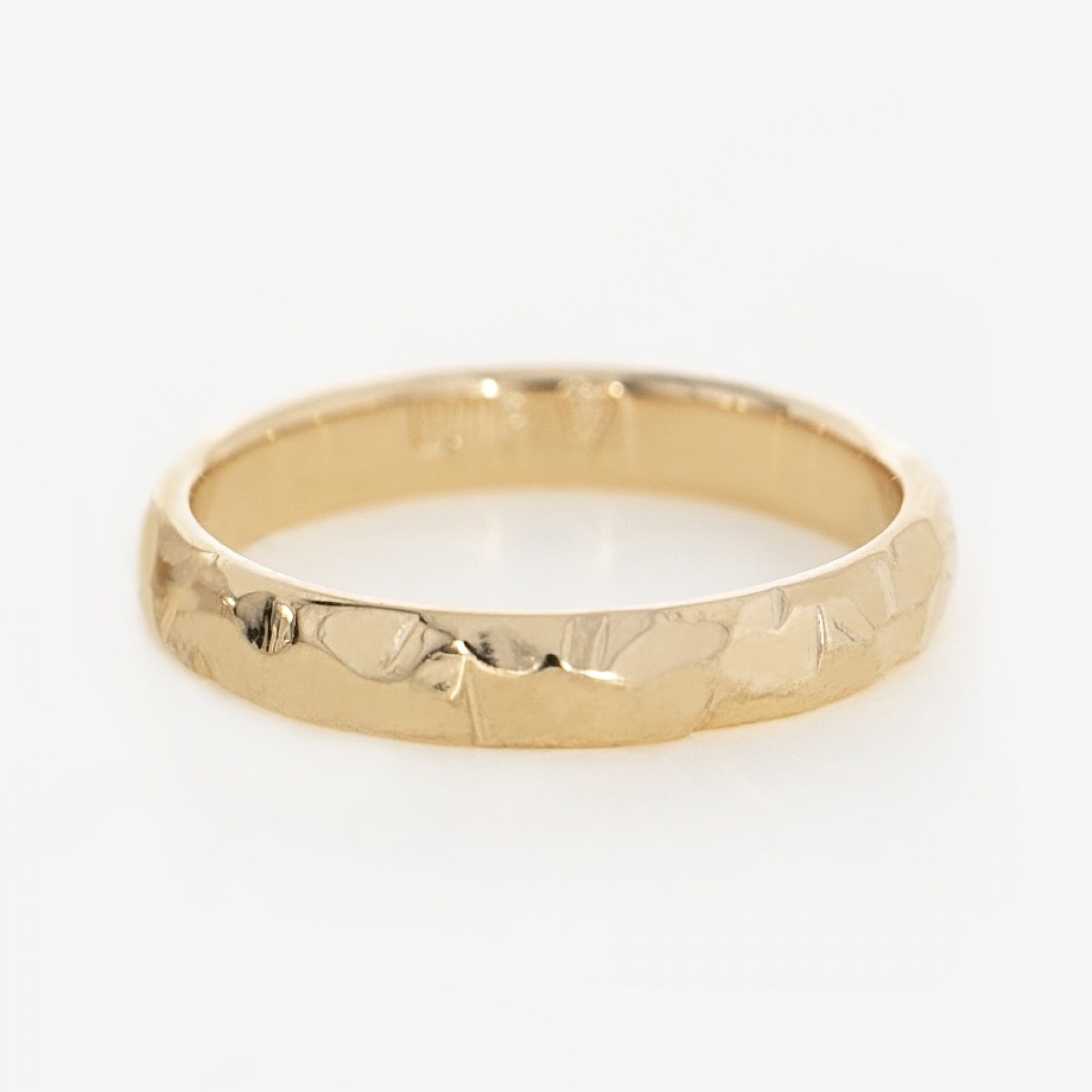 Ehering für Damen Ehering Schweizer Goldschmied Eheringe